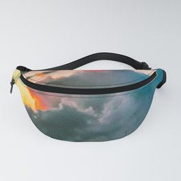The long way home Fanny Pack