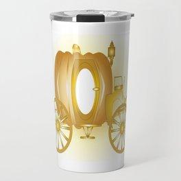 Magic Carriage Travel Mug