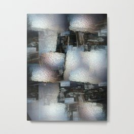 Wednesday 2 January 2013: [try to stop time] Metal Print