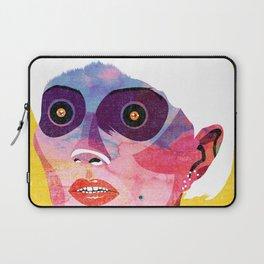 head_121213 Laptop Sleeve
