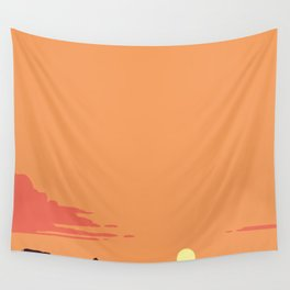 Southwest Wall Tapestry