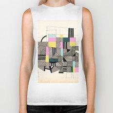 - architecture#01 - Biker Tank