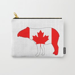 "Tapir ""Canada"" Carry-All Pouch"