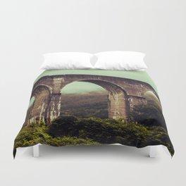 SCOTLAND / Glenfinnan (Viaduct), Highlands / 01 Duvet Cover