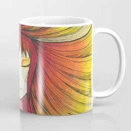 Spirit of Fire Coffee Mug