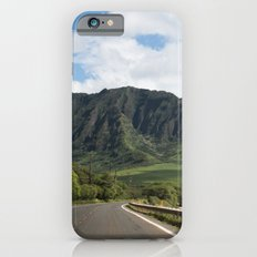 Mountain Road iPhone 6s Slim Case