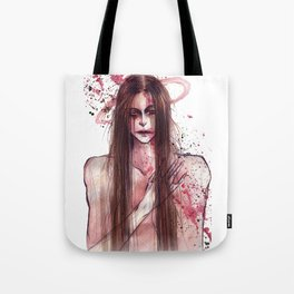 Heartache Tote Bag