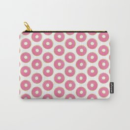 Donut Sprinkles Carry-All Pouch