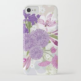 She Believes iPhone Case