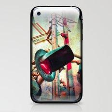 Crossings iPhone & iPod Skin