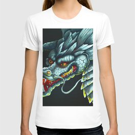 graydragon T-shirt