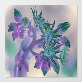 Other Worldly... Canvas Print