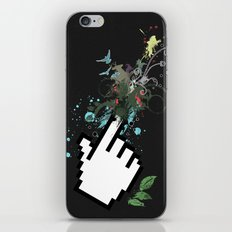 Clicksplosion iPhone & iPod Skin
