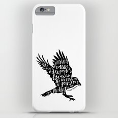 Other People's Futures - The Raven Boys iPhone 6s Plus Slim Case