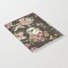 Botanic Wars Notebook