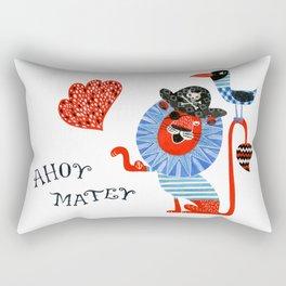 Yohoho Rectangular Pillow