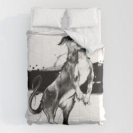 Mortecina Gozque Comforters