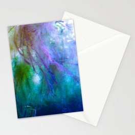 Water Life 2 Stationery Cards