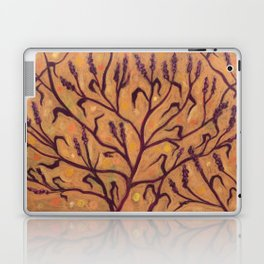 Sand Flower / Water Pepper Laptop & iPad Skin