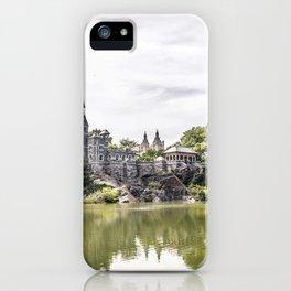 New York Royalty iPhone Case