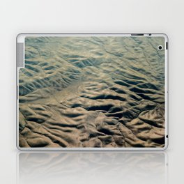 Amazing Earth - Wrinkled Mountains Laptop & iPad Skin