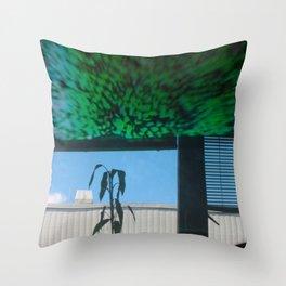 Realm Throw Pillow