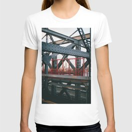 Framed Empire T-shirt