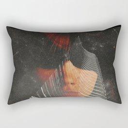 Space1968 Rectangular Pillow