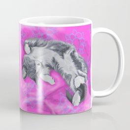 Arnold Rides a Magic Bus Coffee Mug