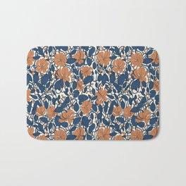 Floral Garden Bath Mat