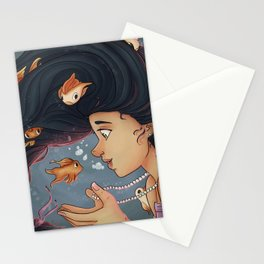 Lucid Stationery Cards