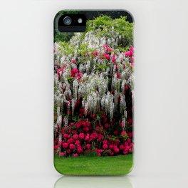 Scottsburg Beauty iPhone Case