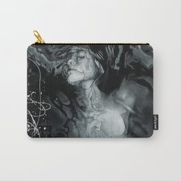 Surface Tension Carry-All Pouch
