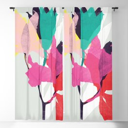 lily 31 sq Blackout Curtain