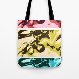 The Coffee Beans Series Tote Bag