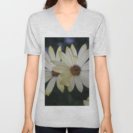 Cape Dasies Unisex V-Neck