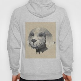 Cute Dog Hoody
