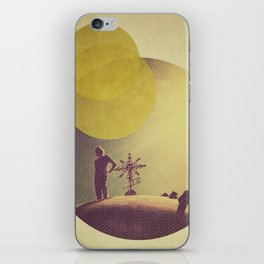 holiday iPhone Skin