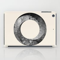 infinite iPad Cases featuring Infinite by Repulp