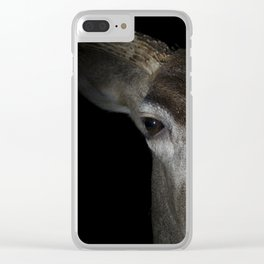 Muley Clear iPhone Case
