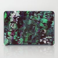 acid iPad Cases featuring Acid by MonsterBrown