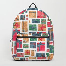 Christmas Presents! Backpack