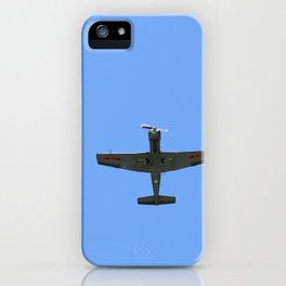 Flyover iPhone Case