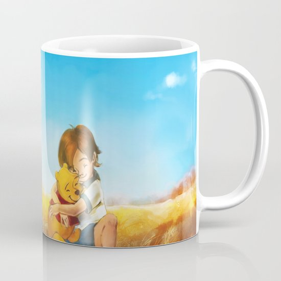 Everything is Right Mug