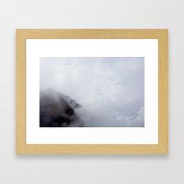 Salkantay 3 Framed Art Print