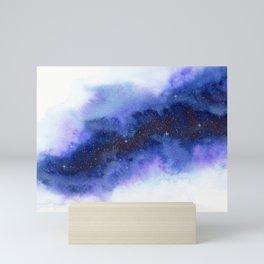 A Crack in the Universe Mini Art Print