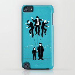 Because it's Cool. iPhone Case