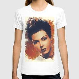 Ann Miller, Hollywood Legend T-shirt