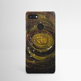 My Galaxy (Mural, No. 10) Android Case