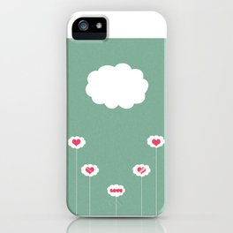 Mend iPhone Case